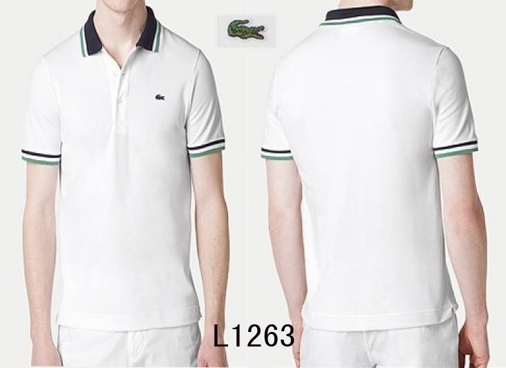 37da851585 Homme acheter Polo Lacoste Cher Italie Moins qCwdARw
