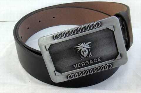 ceinture homme cuir versace ceinture versace homme medusa. Black Bedroom Furniture Sets. Home Design Ideas