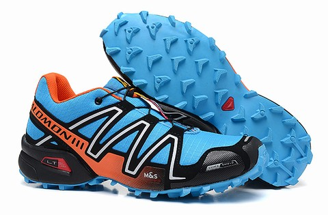revendeur 4010e b624a Chaussures marche salomon soldes thule urban glide müük