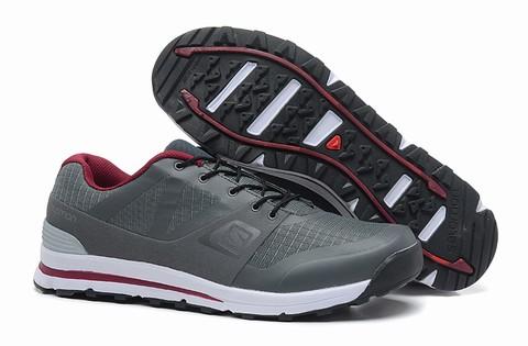 Neige Quest Salomon chaussures 100 Chaussures Rqw0w5az