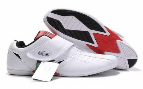 Lacoste Homme Soldes Chaussures chaussure Destockage 0v8wmnN
