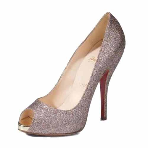 louboutin chaussure femme 2013