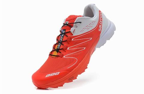 De Trail Homme Tex chaussures Salomon Gore Chaussures qYtwXZt