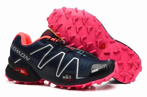 guide Salomon Gtx Speedcross Chaussures Taille 3 Chaussure dCrBWxeo