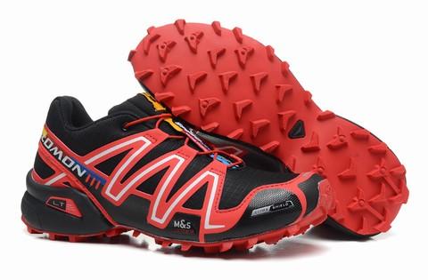 Marche Chaussures Ski chaussure 770 Pour Mission Salomon by67gf