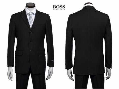 costume pour homme boss costume homme pas cher grande taille. Black Bedroom Furniture Sets. Home Design Ideas