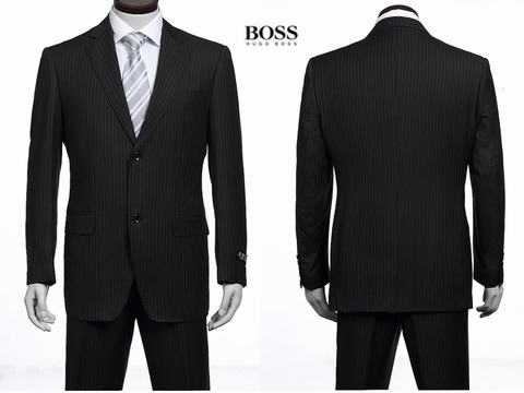costumes grandes tailles paris costume en lin hugo boss. Black Bedroom Furniture Sets. Home Design Ideas