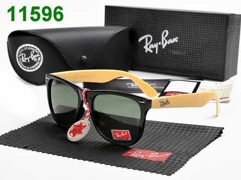 51252567cf8ac lunette ray ban promotion