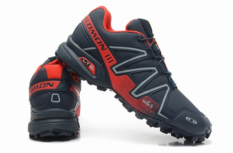chaussures running salomon gore tex chaussures de randonnee femme salomon intersport. Black Bedroom Furniture Sets. Home Design Ideas