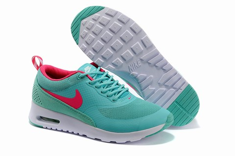 Nike Air Max Thea Atomic Pink White