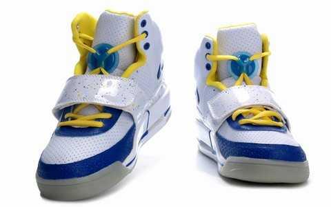 bc36d0a3ce40 Mod Baskets Nike Air Yeezy Homme