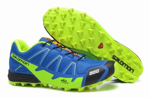 quest neige chaussures 100 salomon salomon chaussures qSUGpVMz