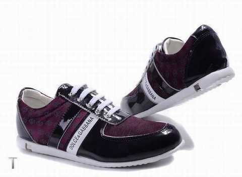 c7d05e4aa17 dolce gabbana chaussures pas cher