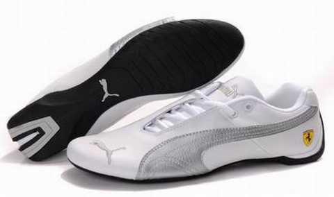 Homme Privee Chaussure Sport De chaussures Puma Vente